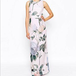 Ted Baker Dress (Distinguished Rose)